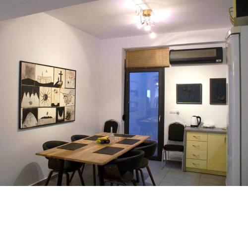 City center Art Boutique apartment