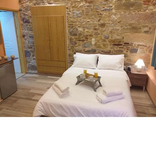 CityZen Rooms Chios