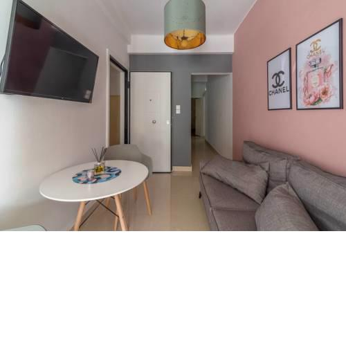 Coco Delux Apartment city center of Heraklion