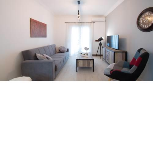 Comfortable Flat in Thessaloniki!