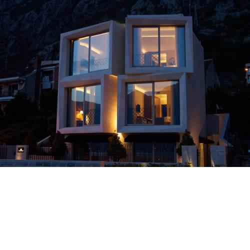 Corso Levante Luxury Suites Dobrota