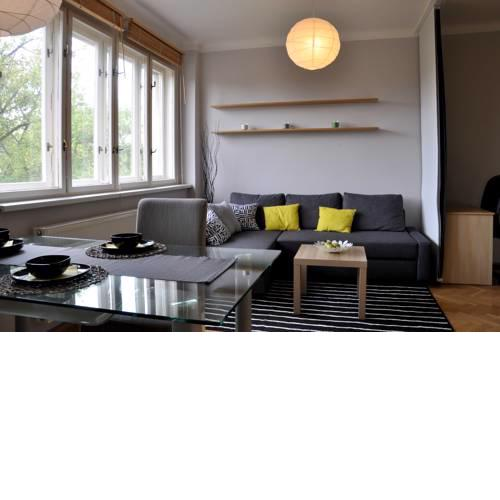 Cosy apartment with garden, 10 min to the center