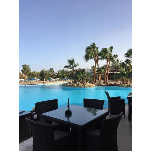 Delta Sharm Apartments with free Wi-Fi
