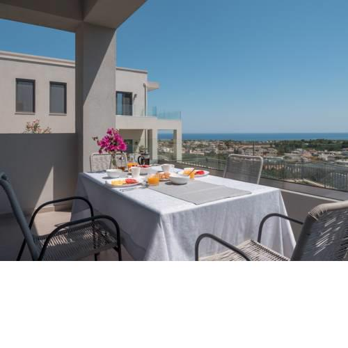 Dempla Heights Villas Chania