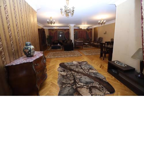 Diamond Apartment - Makram Ebeid