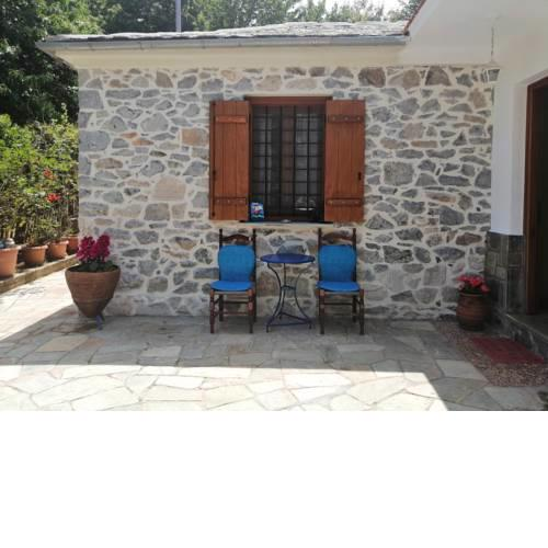 Diana Country House Tsagarada Pelion
