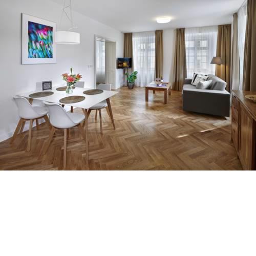 DownTown Suites Mala Strana