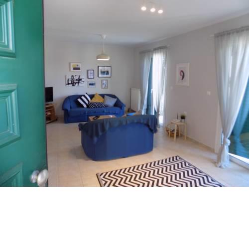 Dragan's House • 2 floor maisonette | 2BD | 2WC