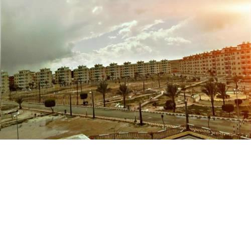 El Obayed Apartments Armed Forces