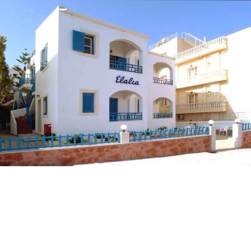 Elalia Apartments