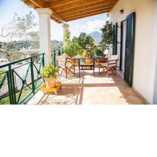 Elizabeth Country House - 3BR spacious villa