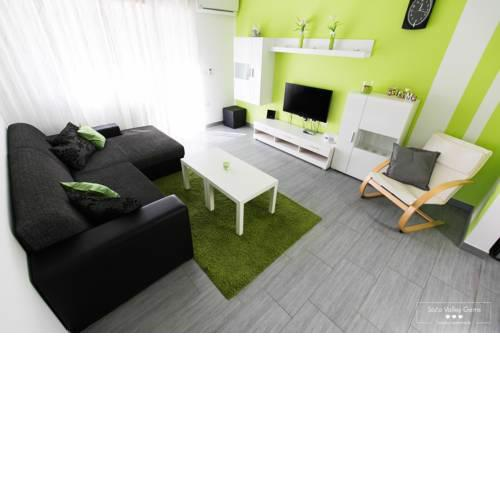 Emerald Soca Apartment