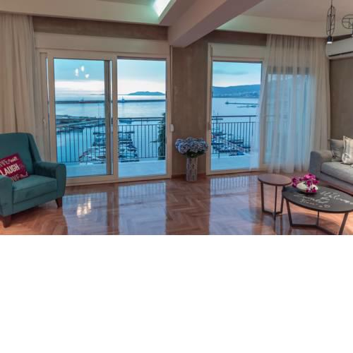 Emerald View Luxury Apartment