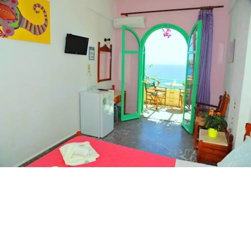 Erofili Rooms