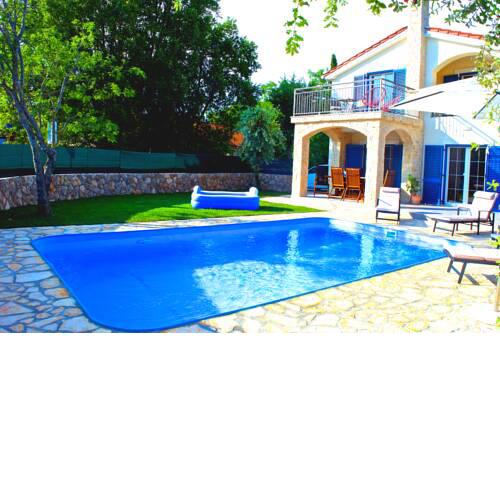 Extra Villa With Pool