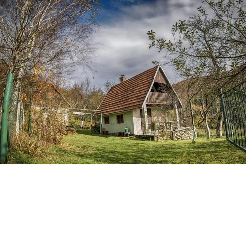 Family friendly house with a parking space Buzim (Velebit) - 17572