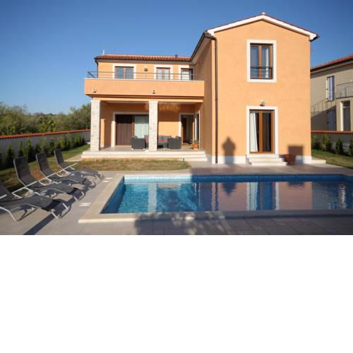 Family friendly house with a swimming pool Peruski (Marcana) - 7275