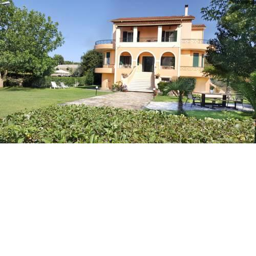 Family Holidays House Corfu