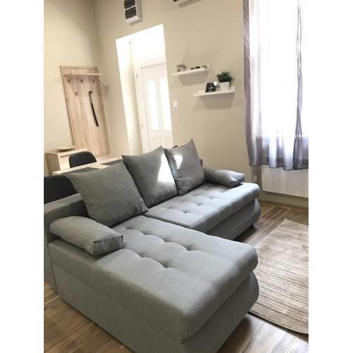 FAND Center Apartman