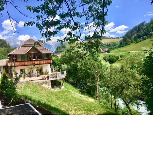Levné ubytování Innsbruck