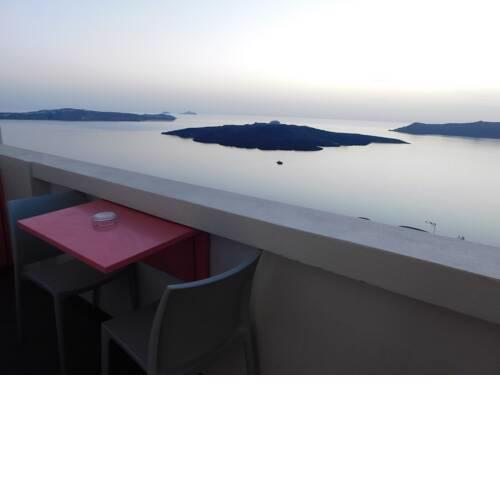 Fira View Suites