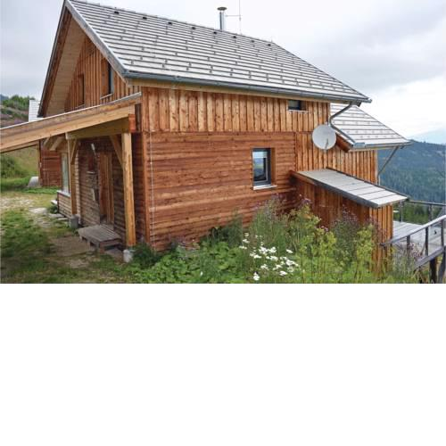 Four-Bedroom Holiday Home in Bad St. Leonhard