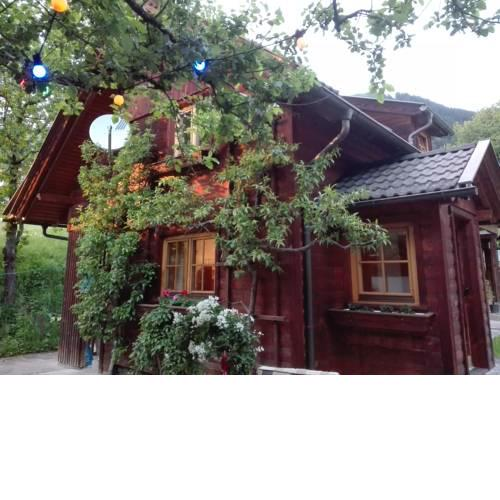 Garten Haus Bed and Breakfast