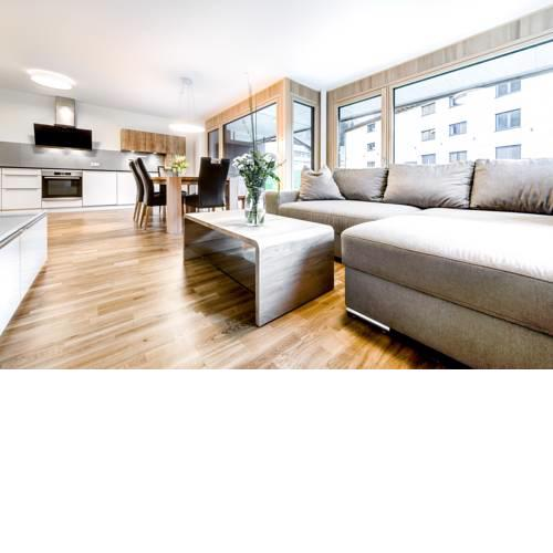 Gartenappartment de Luxe by A-Appartments