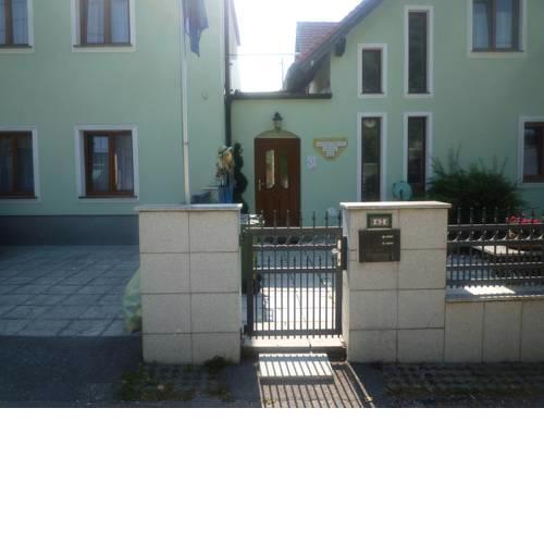 Gartenpension Prosl