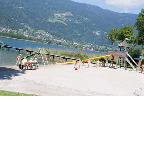 Gebetsroither - Terrassencamping Ossiacher See
