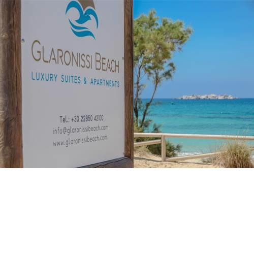 Glaronissi Beach
