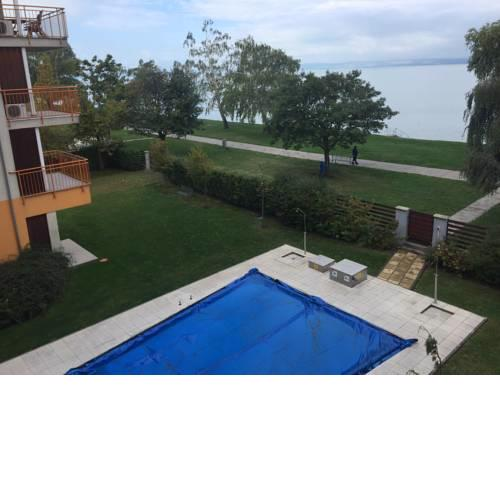 Gold beach apartman