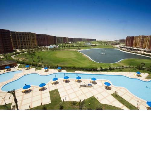 Golf Porto Marina & Apartment