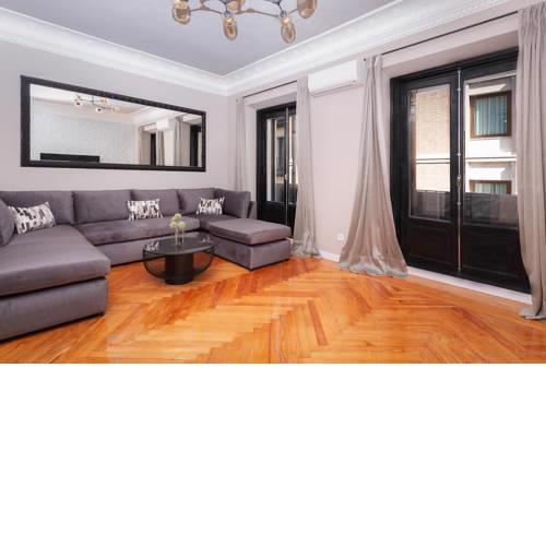 Gran via Excellent, by Presidence Rentals