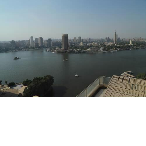 Grand Nile Royal