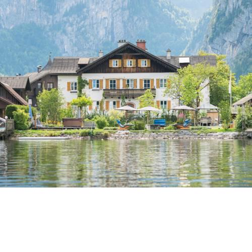 Hallstatt Lakeside