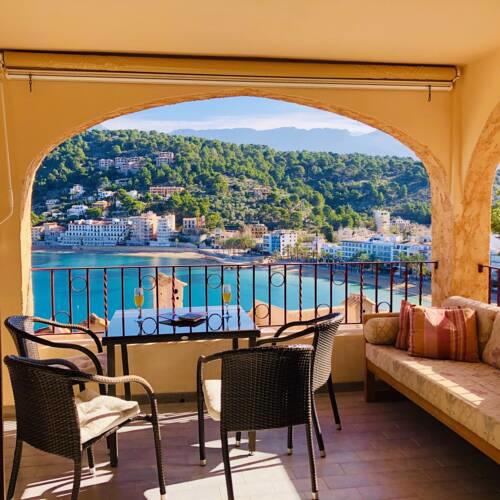 Hartmut Friedrich Apartment Port de Soller