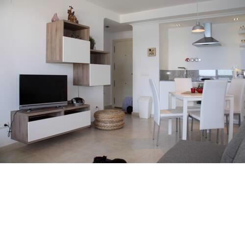 Holiday apartment Amatista