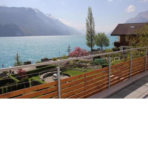 Holiday Apartment Brienzersee