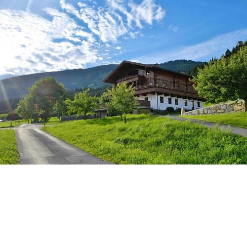 Holiday farm Schranzlhof Hollersbach - OSB031011-DYB