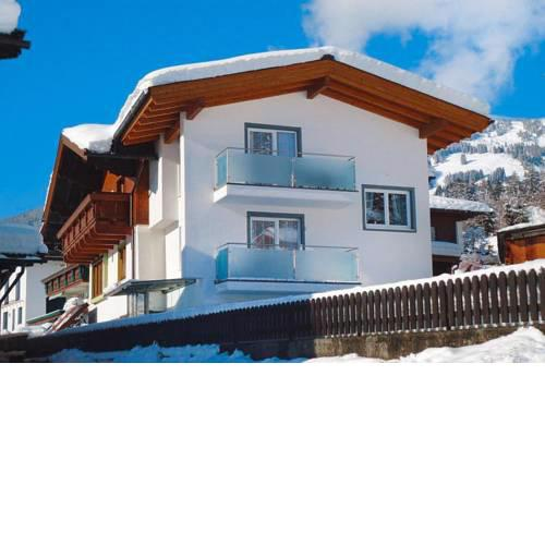 Holiday flat Hollersbach