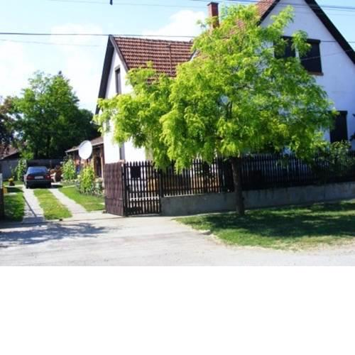 Holiday home Abadszalok/Theiss-See 20563