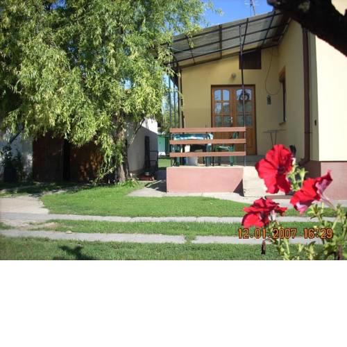 Holiday home Abadszalok/Theiss-See 27793