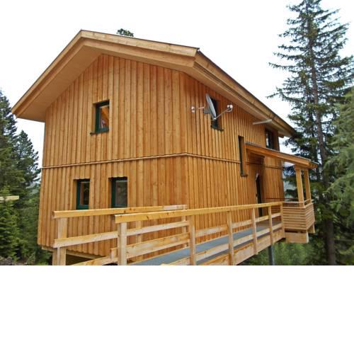 Holiday Home Alpenpark Turrach Steinalm.12