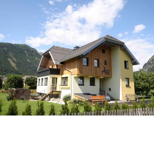 Holiday home Alpensteinbock Mauterndorf 1