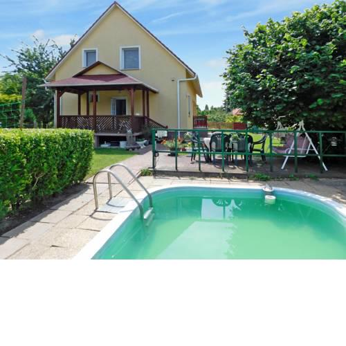 Holiday Home Antal (VCE222)