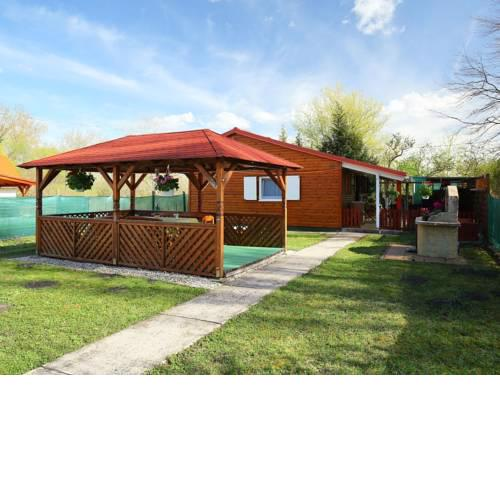 Holiday Home Balaton H203