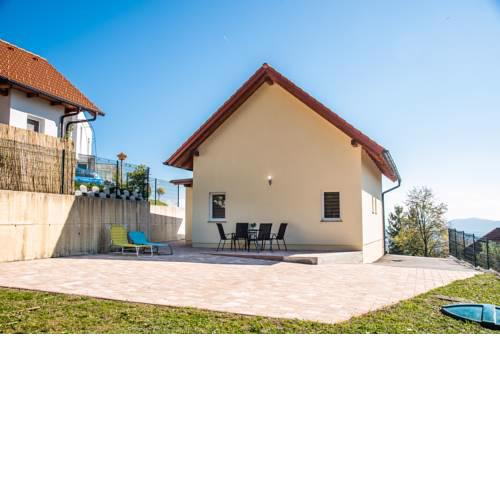 Holiday Home Bor
