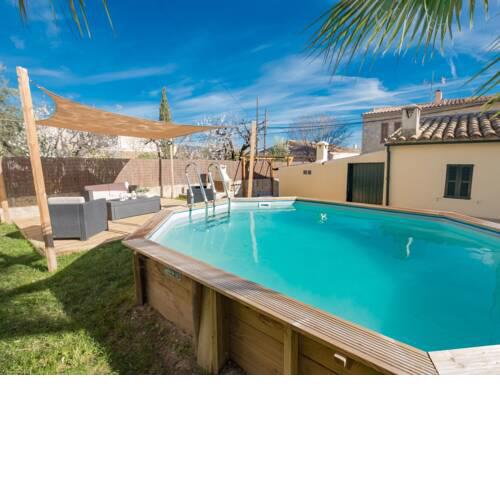Holiday Home Can Pere Bec