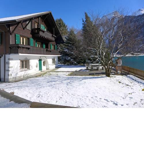 Holiday Home Chalet Aaregg